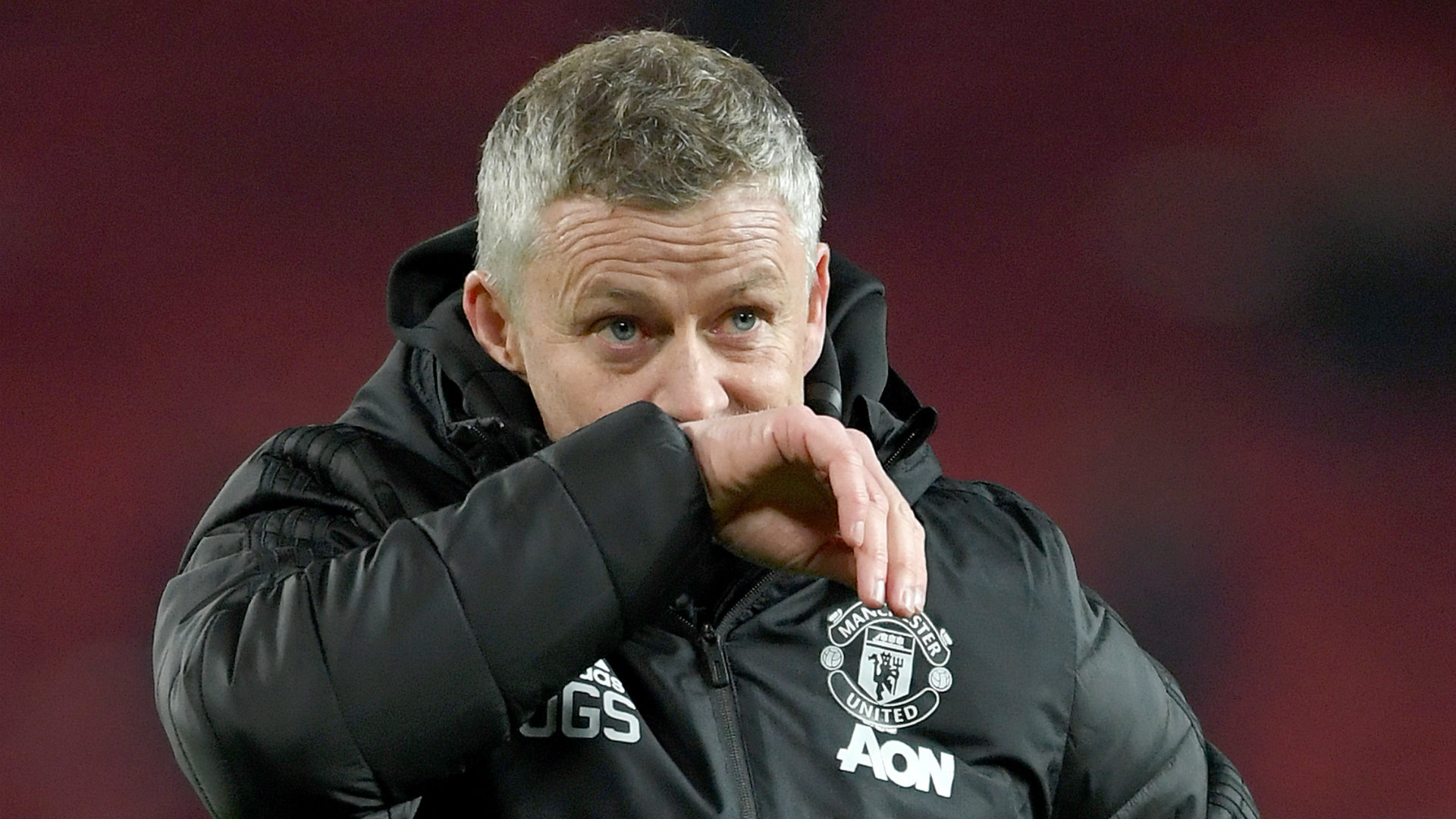 Man Utd Have Lowest Points Total In 31 Years Sporting