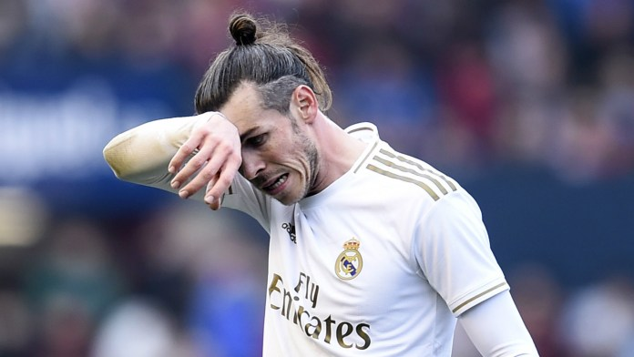 Shy and introverted' Bale has been too vulnerable to injuries ...