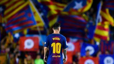 Photo of [특별 기고]メッシュ」の選手」として扱い、責任回避を続け言葉。 バルセロナの世界の嘲笑の対象となったコバルト埋め| Goal.com