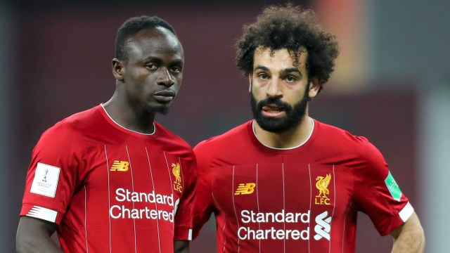 Keeping Salah & Mane is Liverpool's most important business ...