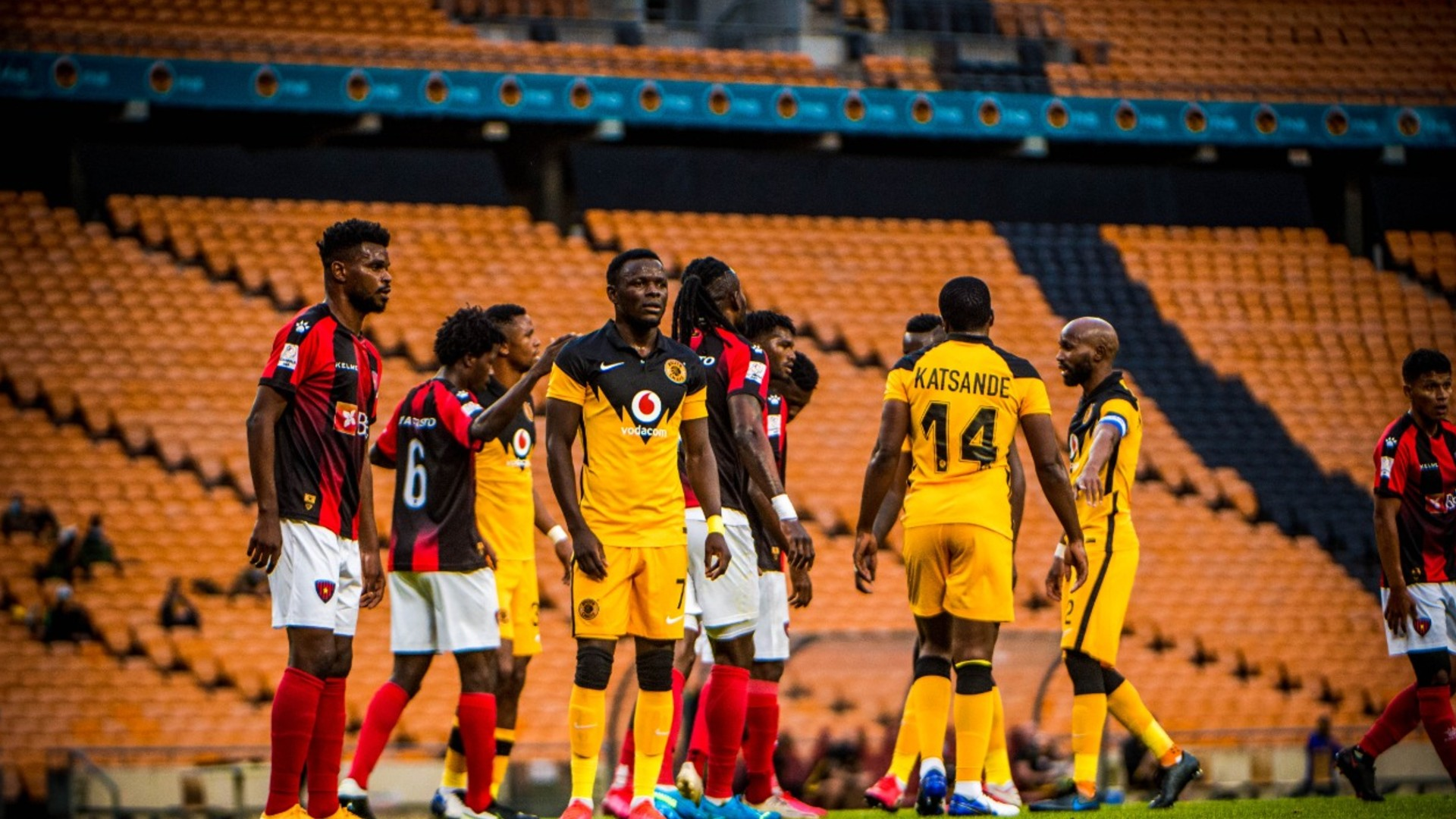 Kaizer Chiefs, Orlando Pirates Caf matches in doubt as Angola closes its borders