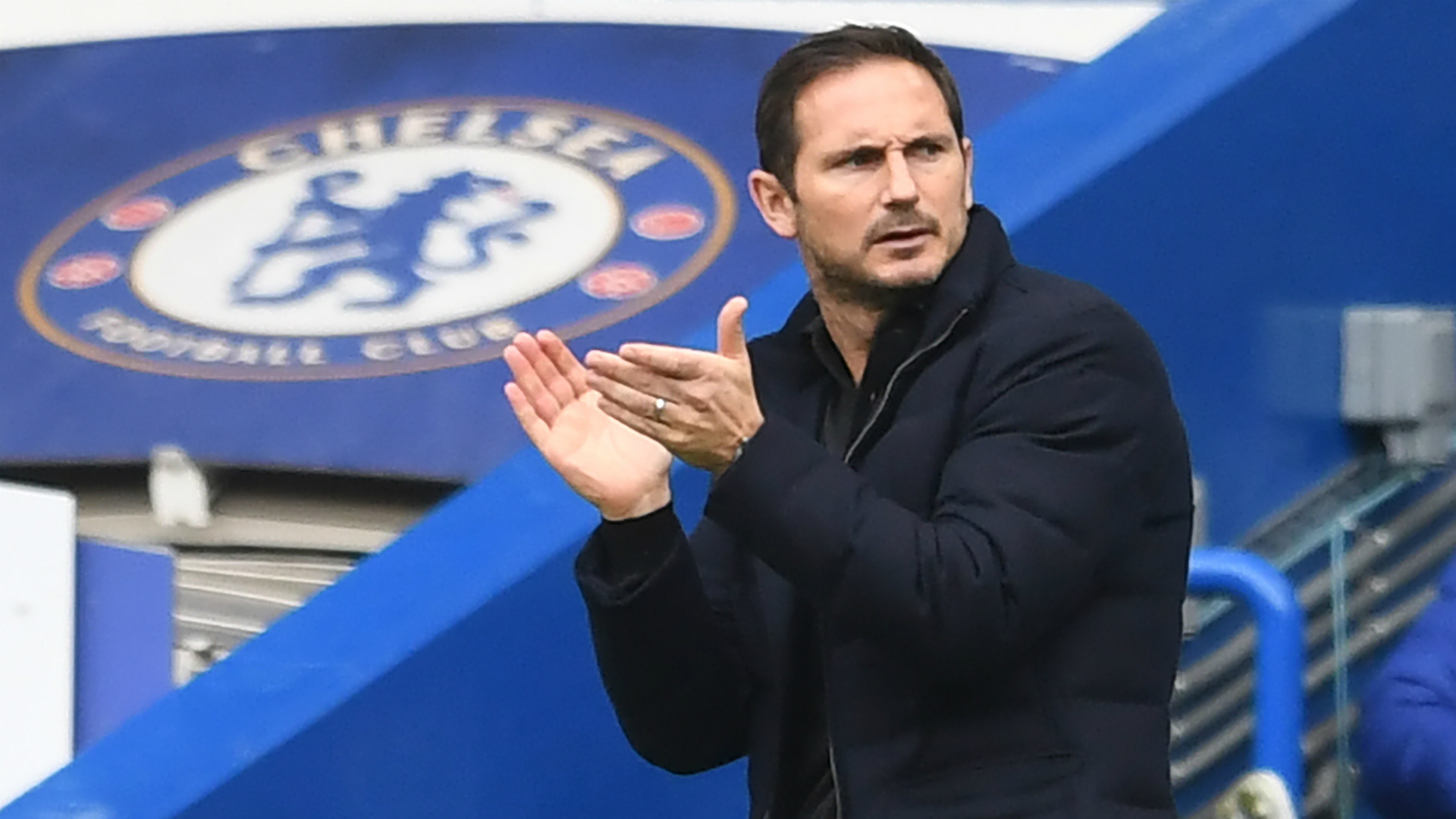 Lampard expecting Covid disruption for Chelsea with Man City and FA Cup games in doubt