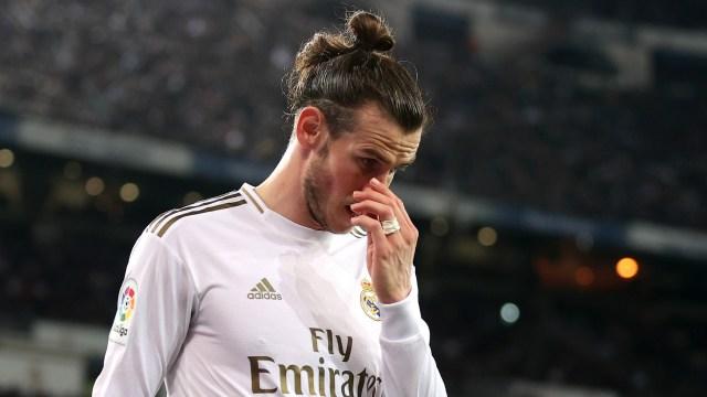 Giggs hopes Real Madrid struggles do not tarnish Bale's legacy | Goal.com