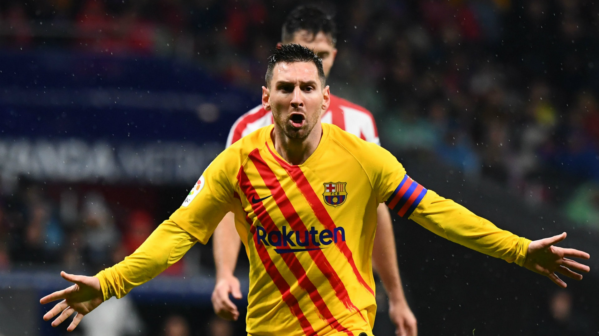 Messi Is Barcelona S Saviour Once More As Griezmann Flops