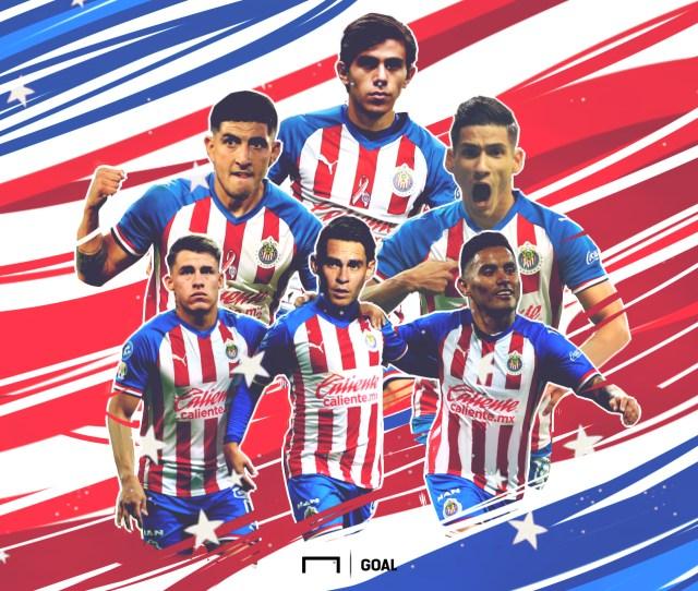 Chivas New Signings Wont Make Team Super But Will Return