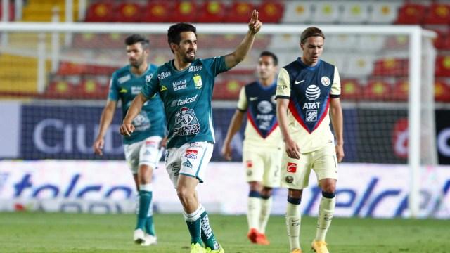 Guardianes 2020: Goles de León 3-2 América, resultado, resumen y videos |  Goal.com