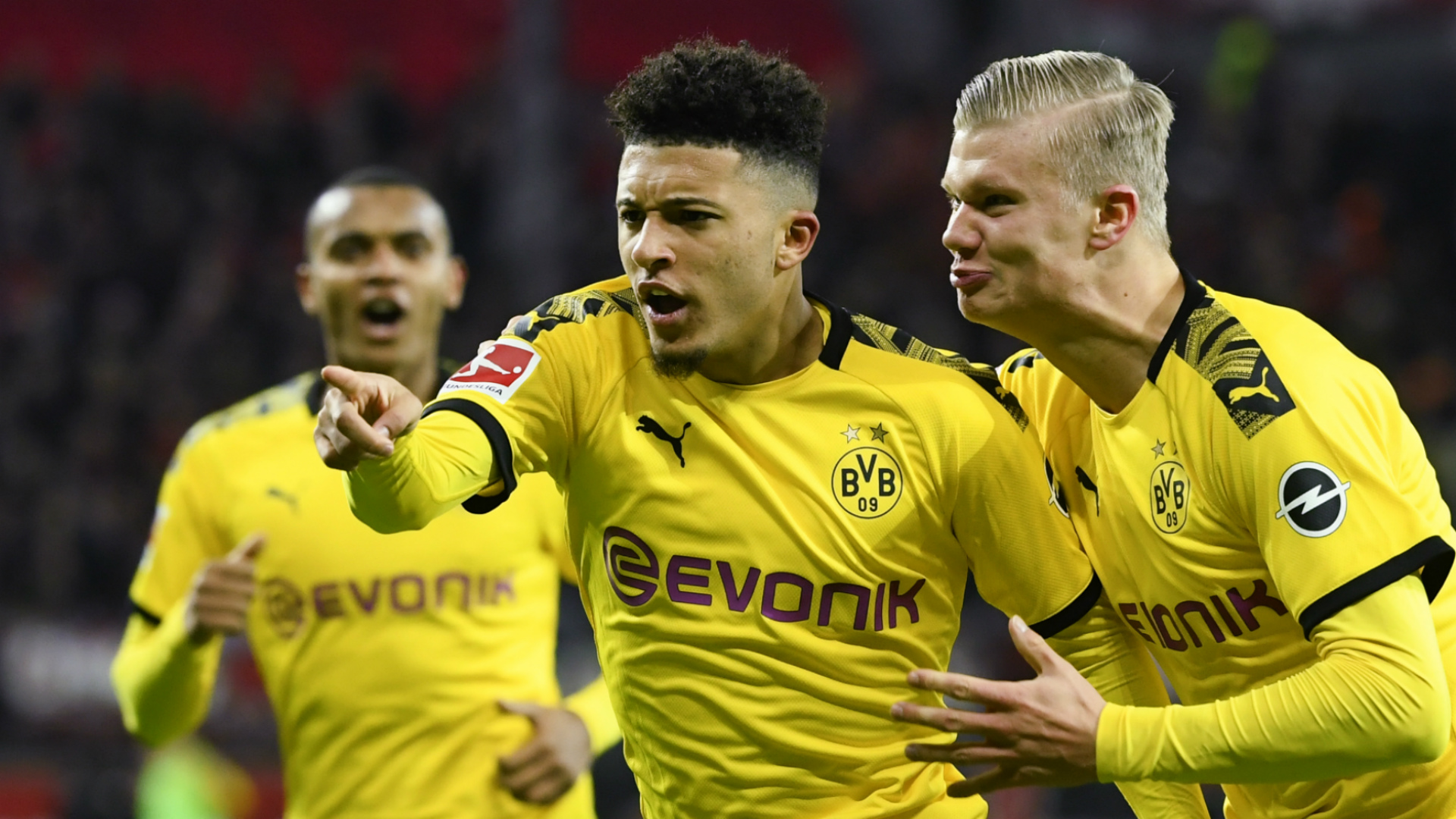 Borussia Dortmund vs Paris Saint-Germain: How to watch on TV in UK & U.S., live stream, kick-off time