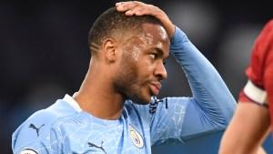 'Saya mengalami musim yang sangat aneh' – Sterling membuat penampilan Man City di tengah pergolakan selama beberapa menit di bawah Guardiola