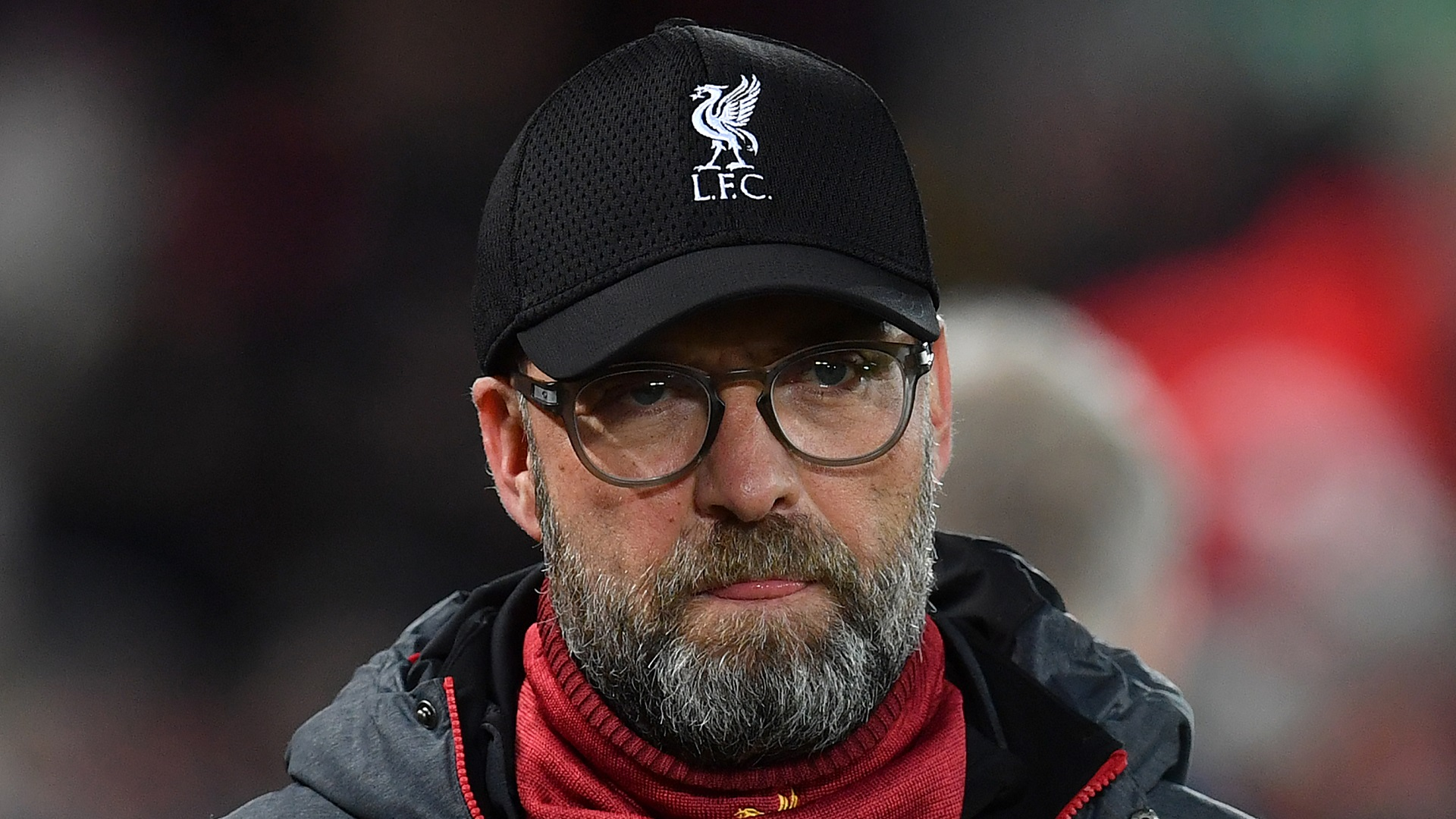 Klopp Liverpool Fans Aren T Paranoid Over Silly