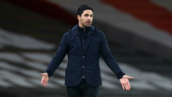 'Arteta tries too hard to impress and entertain' – Merson wants Arsenal substance more than style