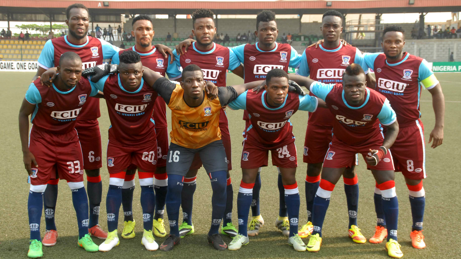 FC Ifeanyi Ubah players and coaches 'critically injured' after armed robbery attack