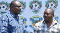 Yakhama and Okoth in crunch meeting with Vihiga United after intending to resign