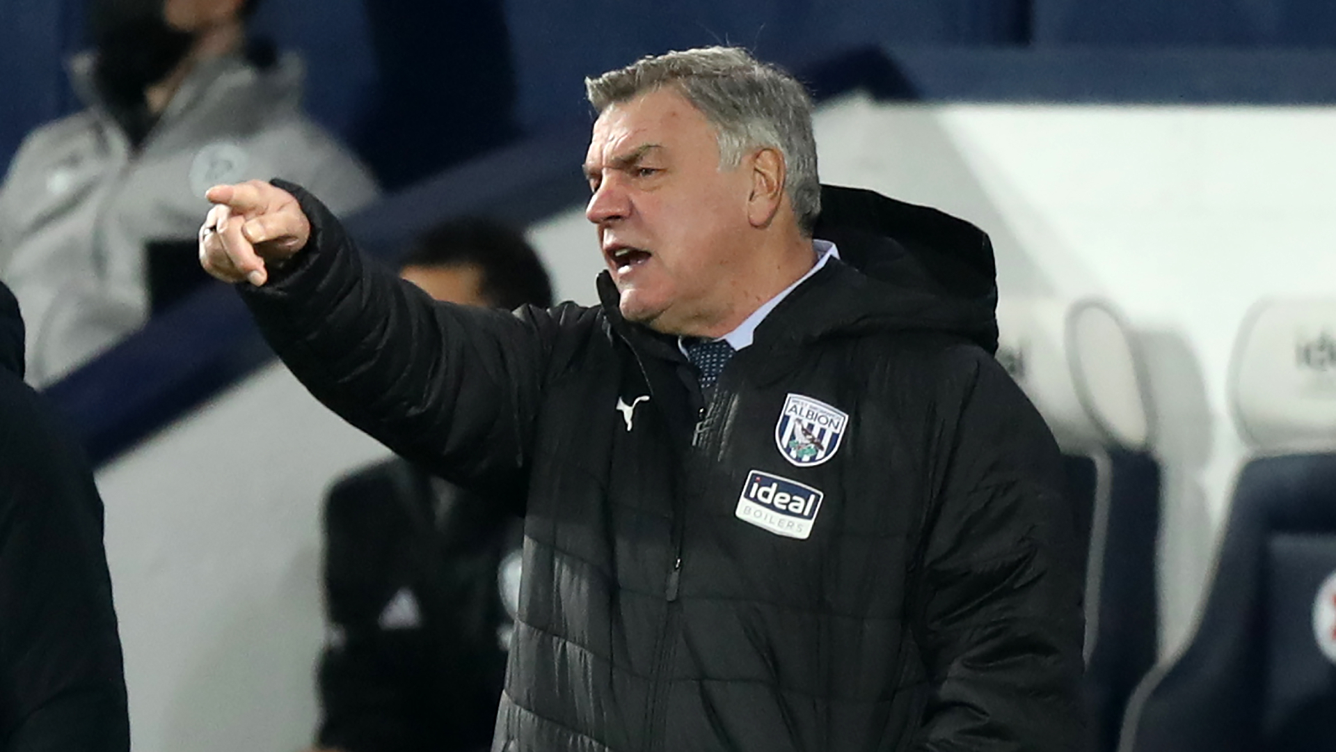 'I'm very concerned' – Allardyce calls for Premier League 'circuit break' after Covid-19 spike