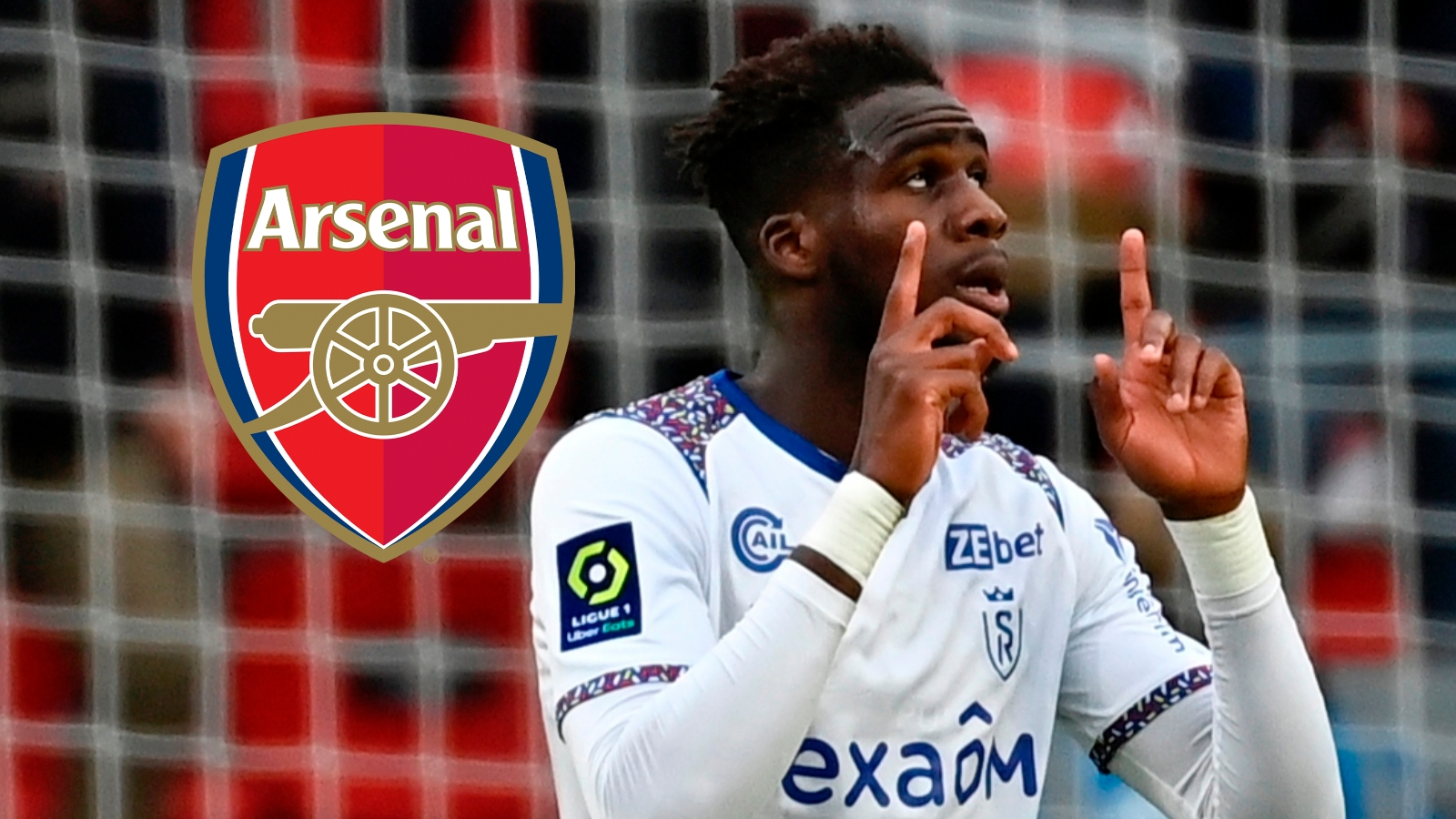 Transfer news and rumours LIVE: Arsenal join race for Dia