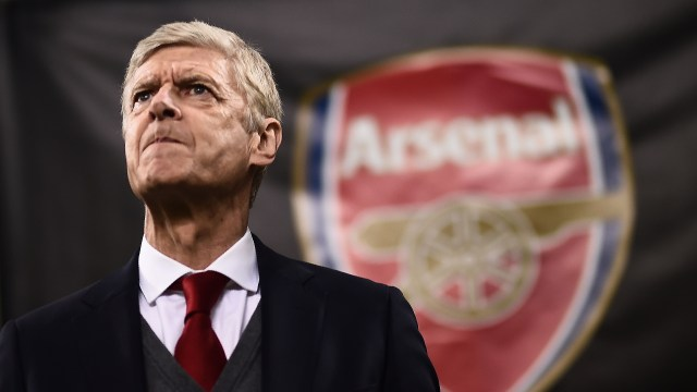 Wenger explains how he felt Arsenal 'slip away' during ...