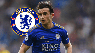 "Chilwell is going to Chelsea""!"