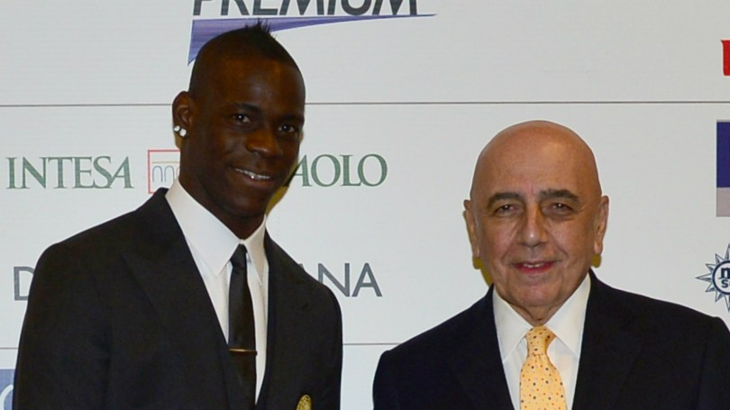 Balotelli 'will do everything' to help Monza reach Serie A