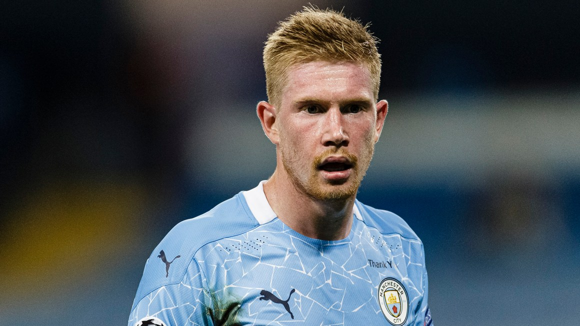 De Bruyne: I don't care that Man City failed to sign Messi | Goal.com