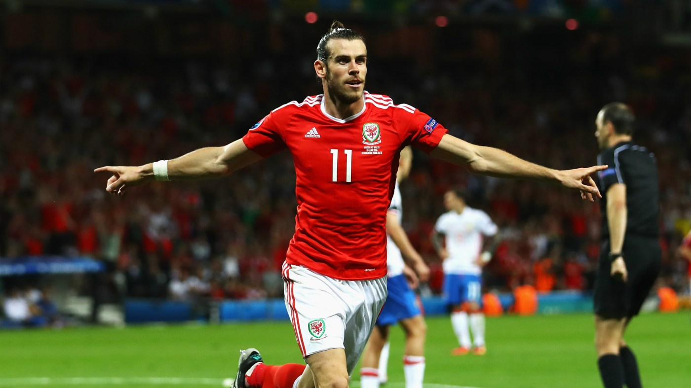 Betting Special: Will we see Gareth Bale star for Wales again? | Goal.com