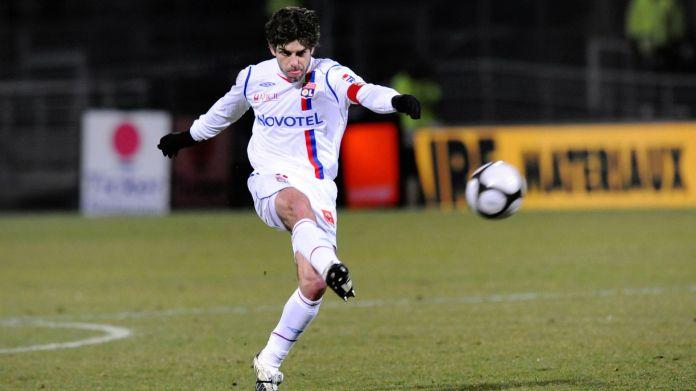 Juninho Pernambucano Lyon 30 01 2017