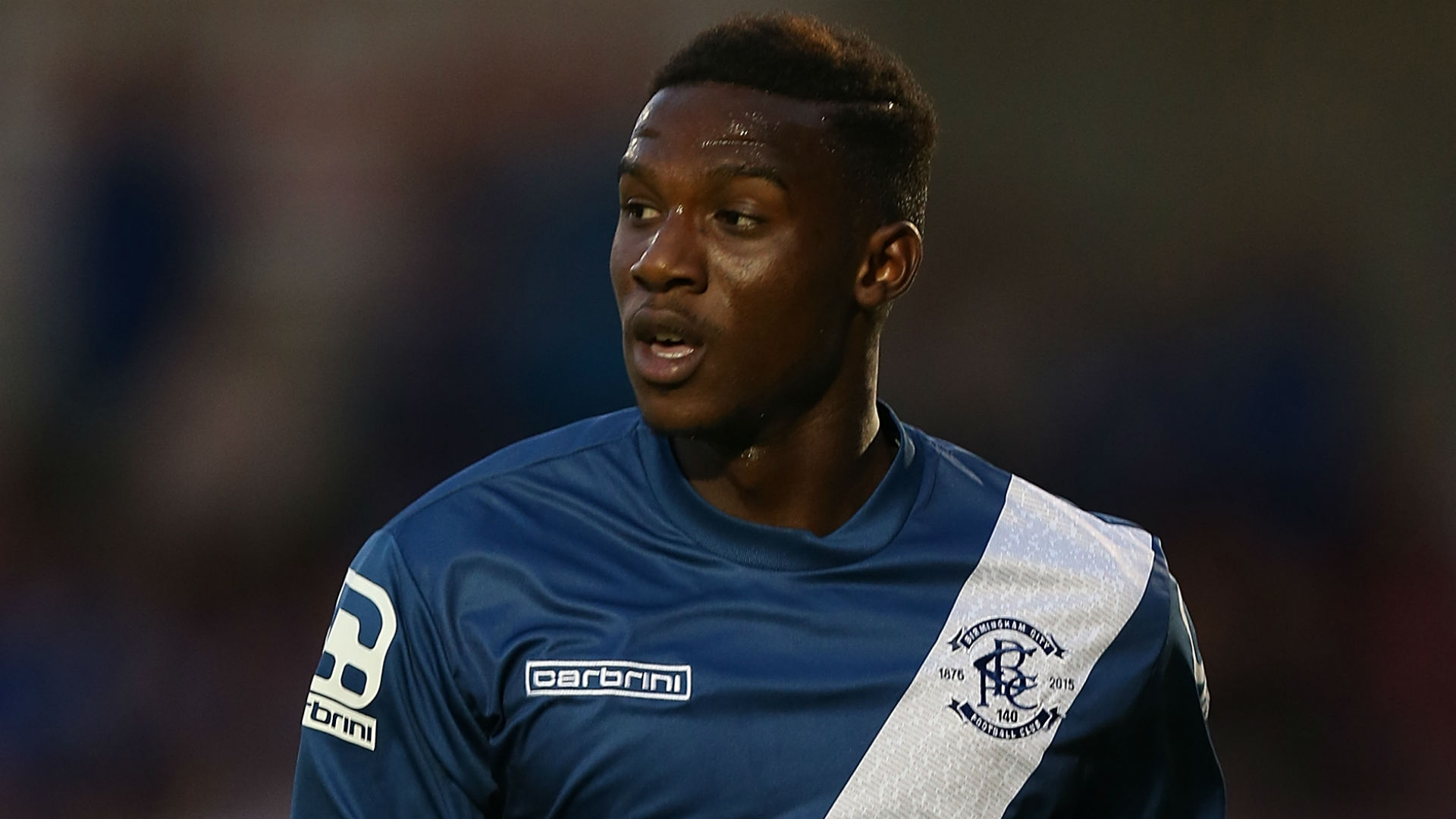 Wigan provide Solomon-Otabor injury update ahead of Burton Albion clash