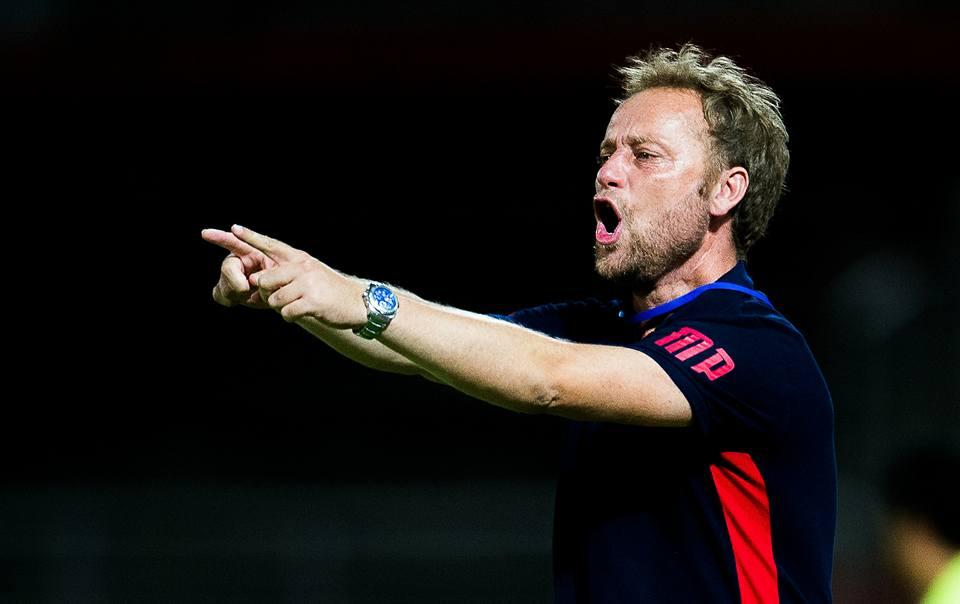 V.League) HLV Mano Polking dẫn dắt CLB TP.HCM | Goal.com