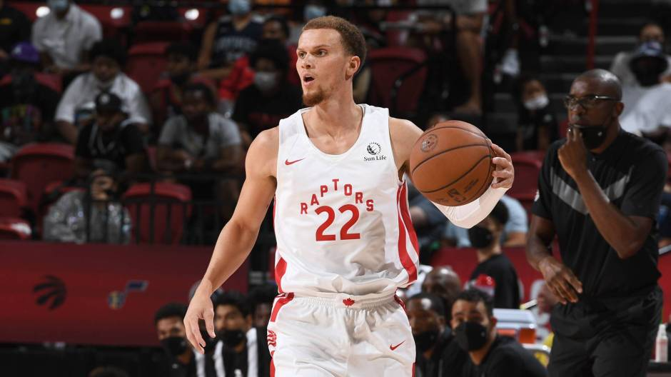 Malachi Flynn has looked too good for Summer League at times, and that's  the point | NBA.com Canada | The official site of the NBA