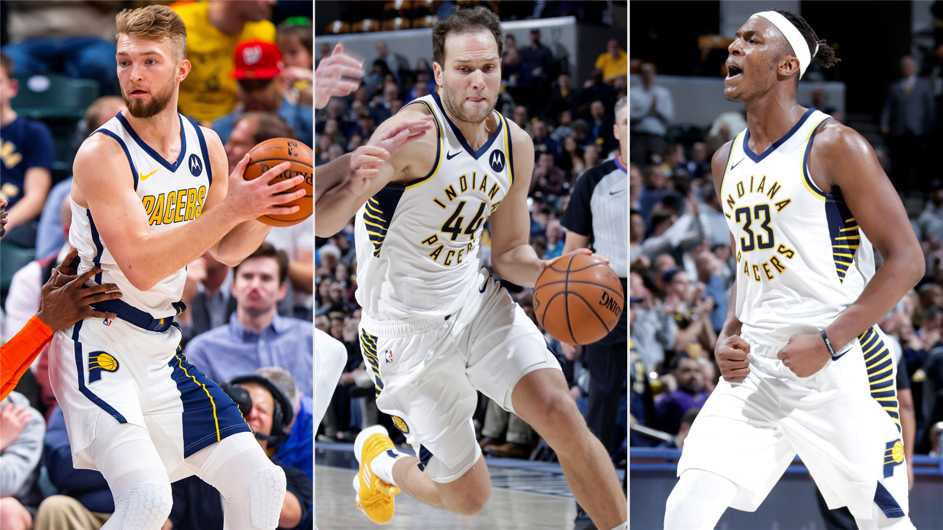Making the case for the leading Most Improved Player candidates | NBA.com Canada | The official site of the NBA