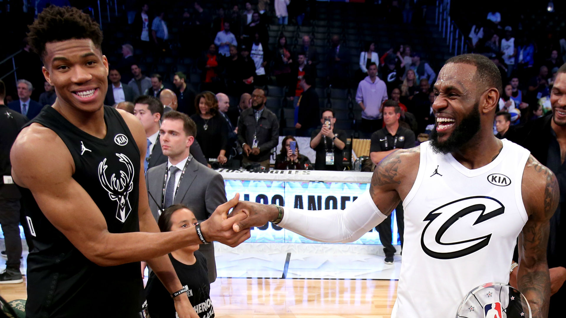 Nba All Star Game 2019 How To Watch The Inaugural Nba All