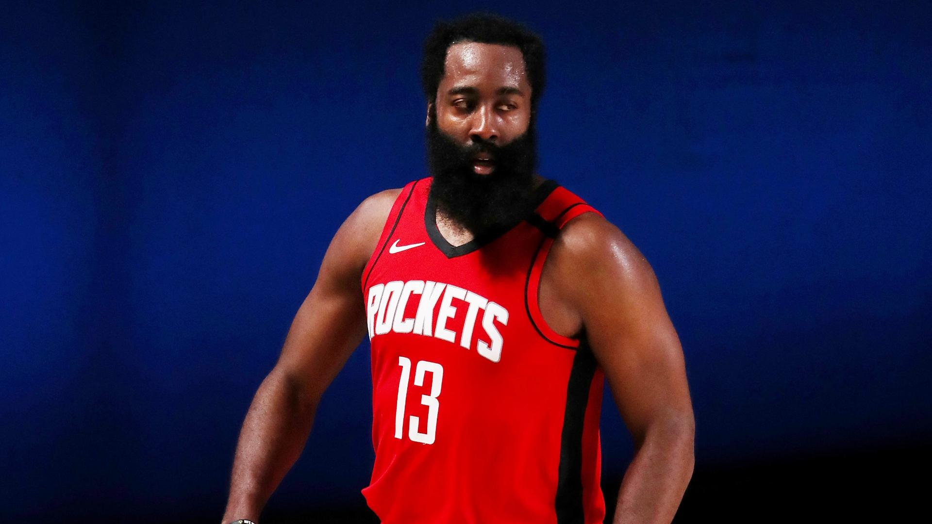 Takeaways James Harden S 49 Points Helps Rockets Pip