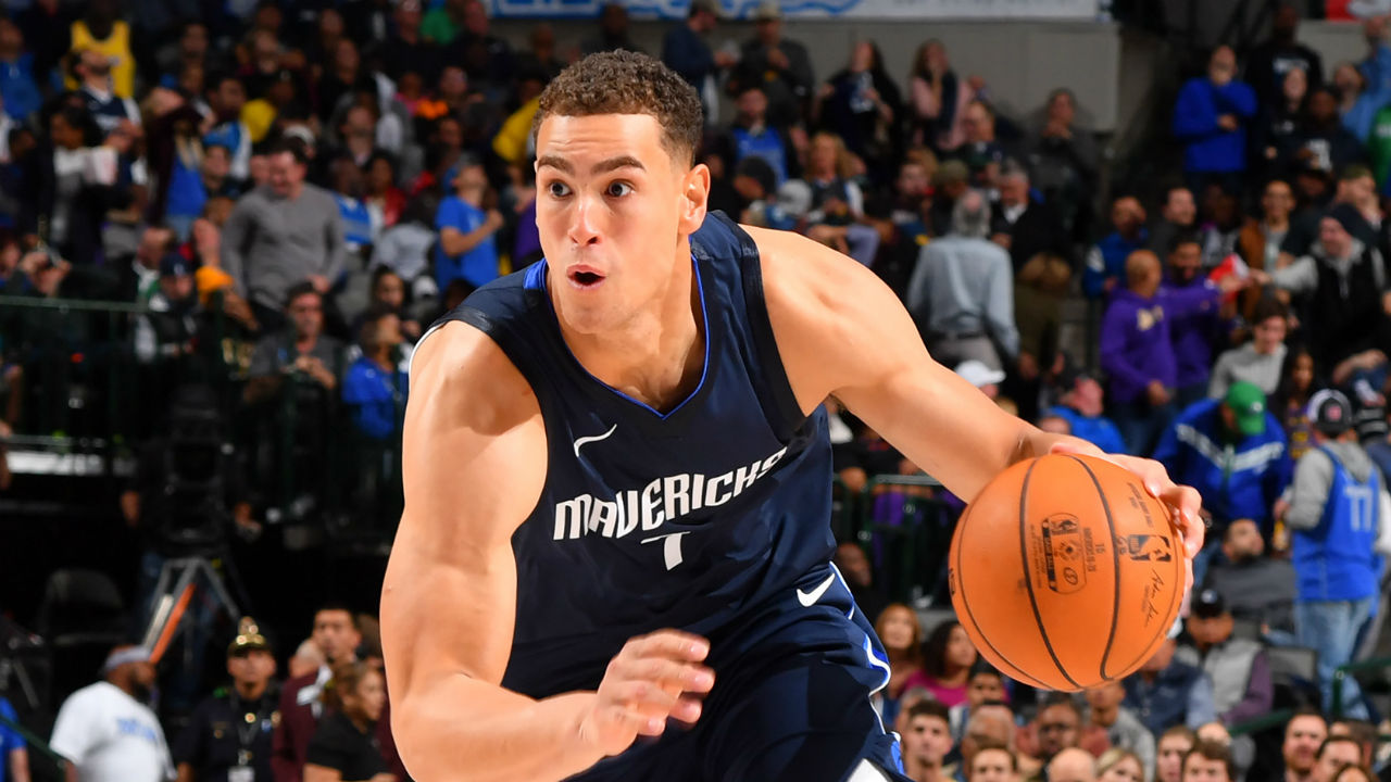 Dallas Mavericks center Dwight Powell suffers Achilles injury vs. Los Angeles Clippers   NBA.com Australia   The official site of the NBA