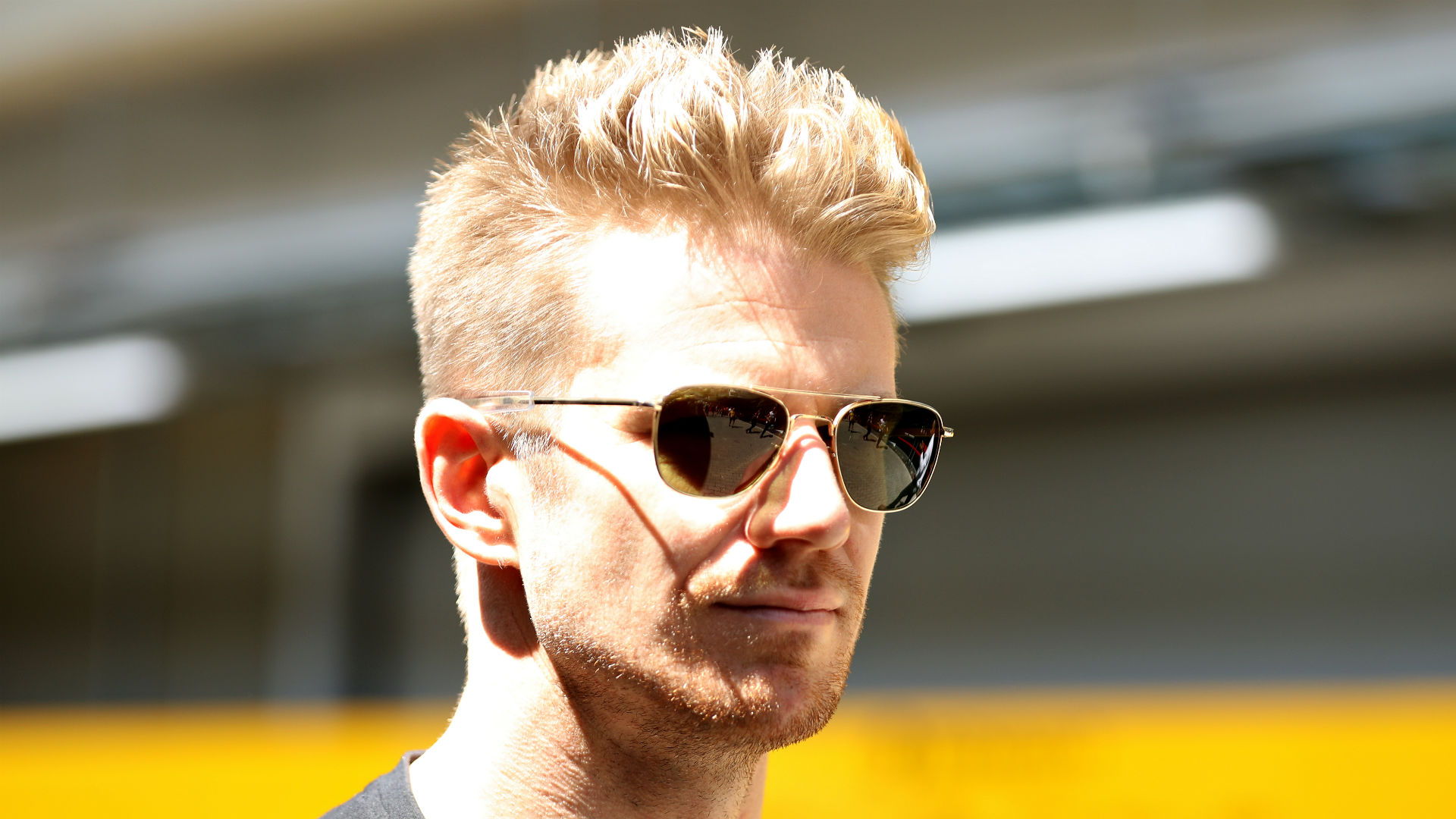 Nico Hulkenberg Racing Point Replacement Reflects On