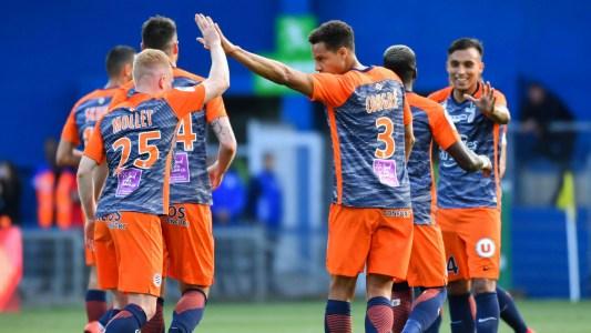 Montpellier V Psg Match Report 30 4 19 Ligue 1 Goal