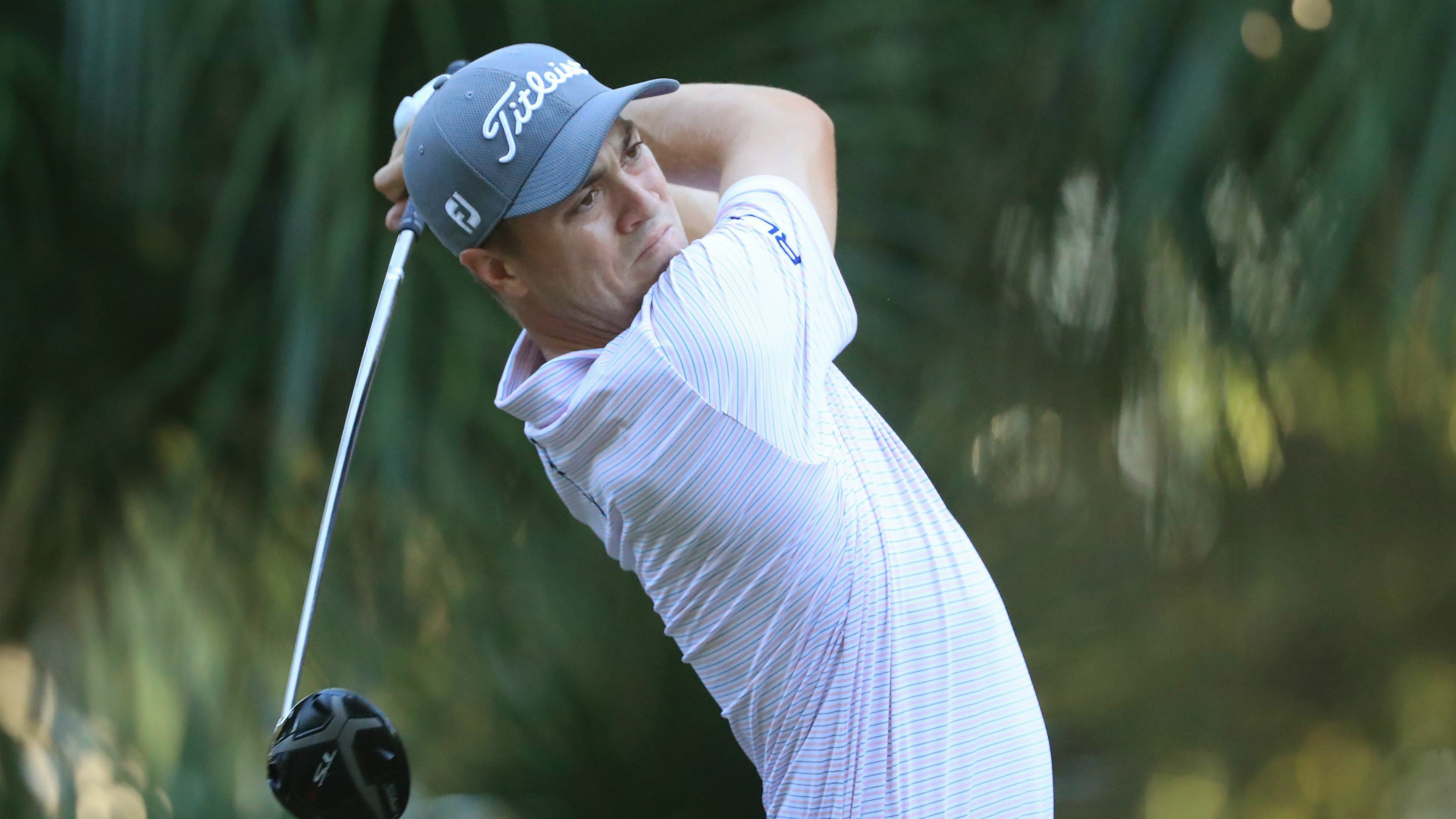 Photo of Nick Watney's contacts test negative; Justin Thomas calls Hilton Head an 'absolute zoo'