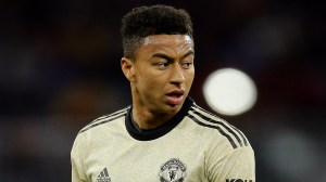 I Thoughts my career was over at Manchester united – Lingard