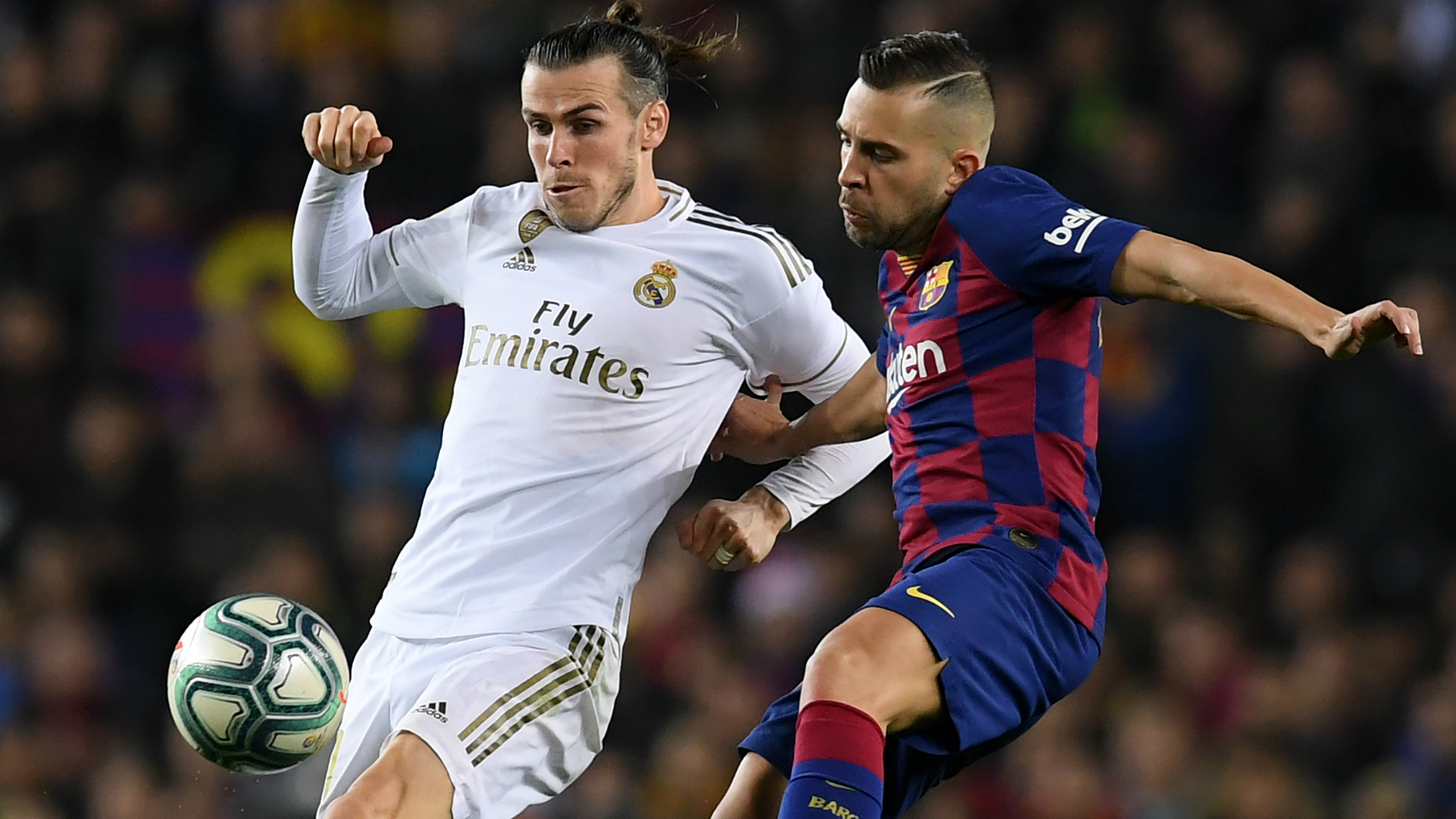 Report: El'Clasico Ends In Stalemate