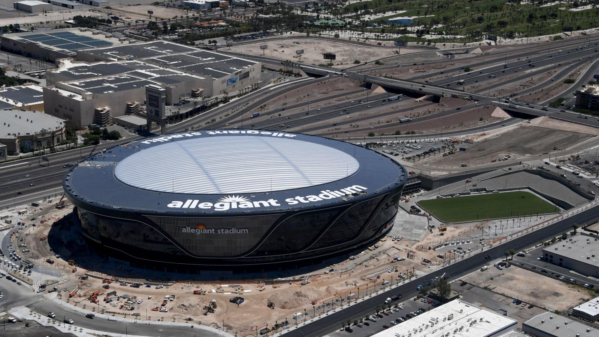 Photo of Las Vegas to host 2021 Pro Bowl