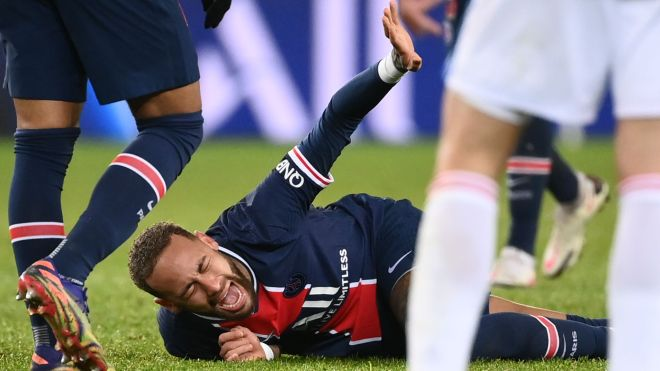 PSG v Olympique Lyonnais Match Report, 13/12/2020, Ligue 1