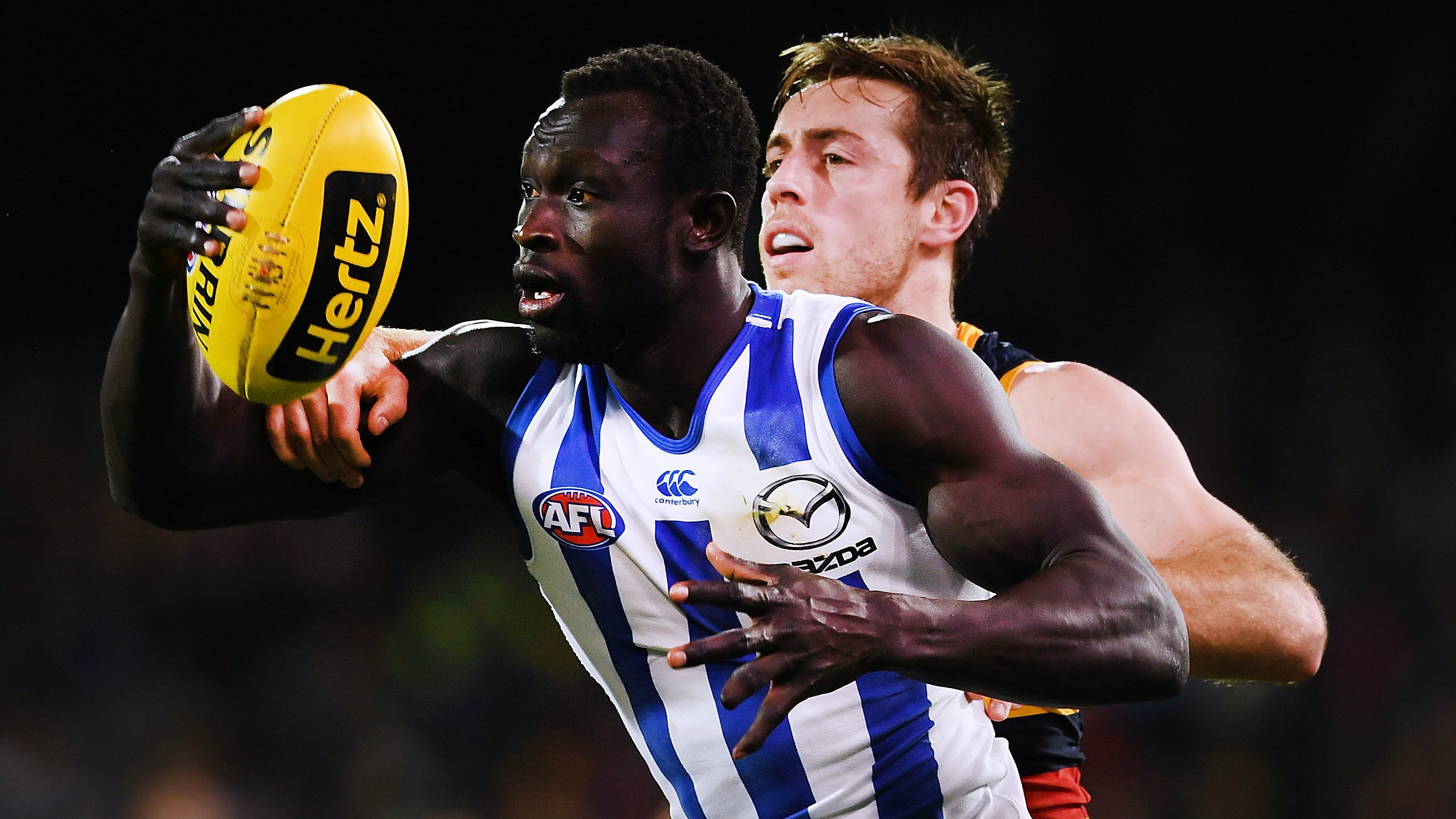 Majak Daw To Undergo Surgery In Coming Days Sporting