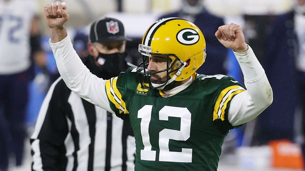 aaron rodgers 122720 getty