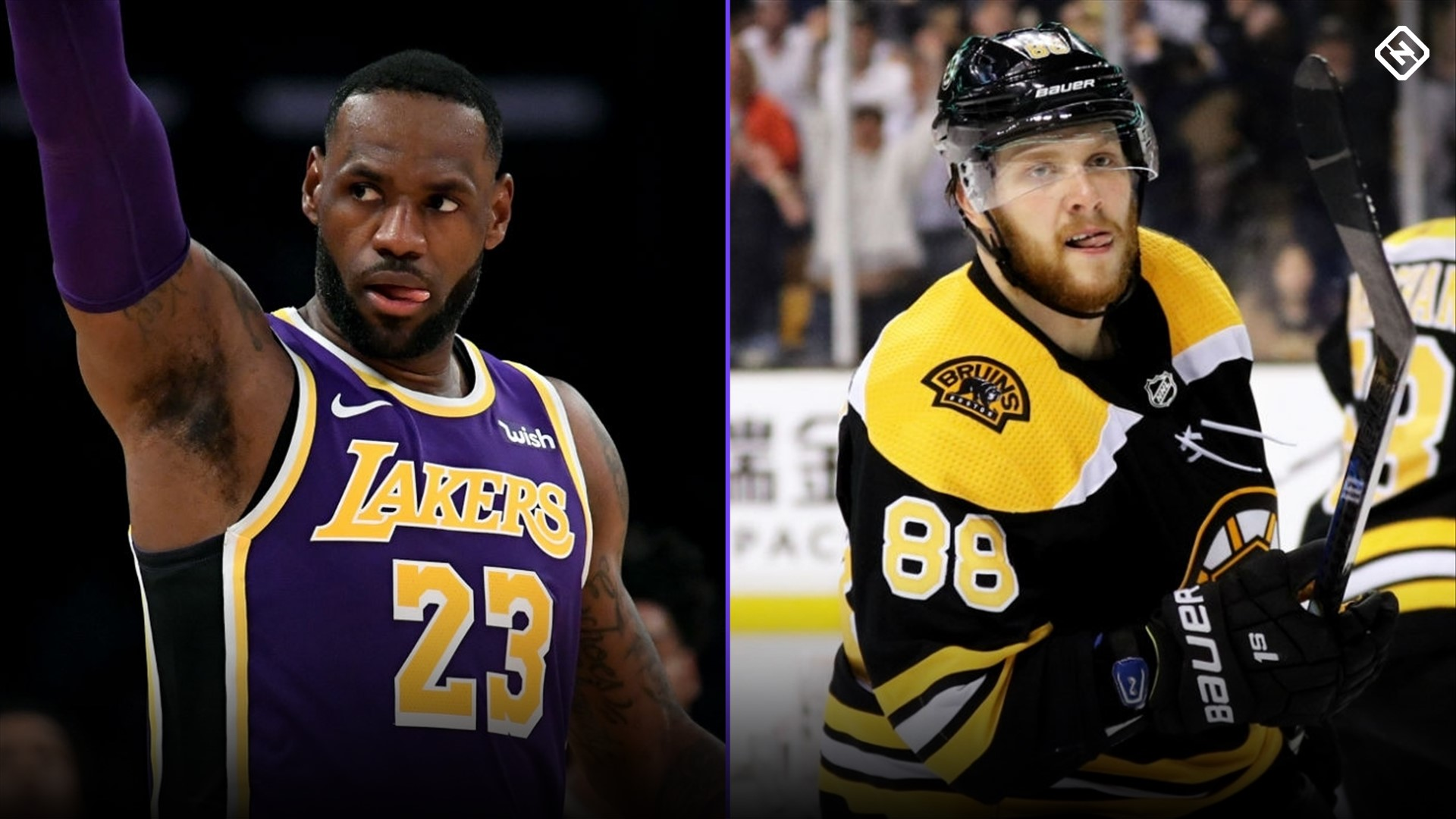 Memo to the NBA, NHL: Quitting the current season is not an option