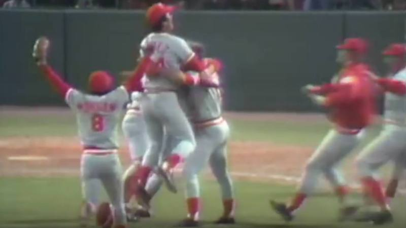 The forgotten game: Game 7 of '75 World Series leaves many wondering 'what  if?' | Sporting News