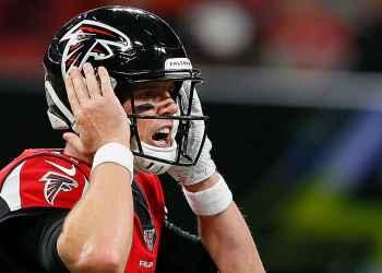 Matt Ryan 'rises up' as Falcons QB, donates $500K to help Atlanta's black community