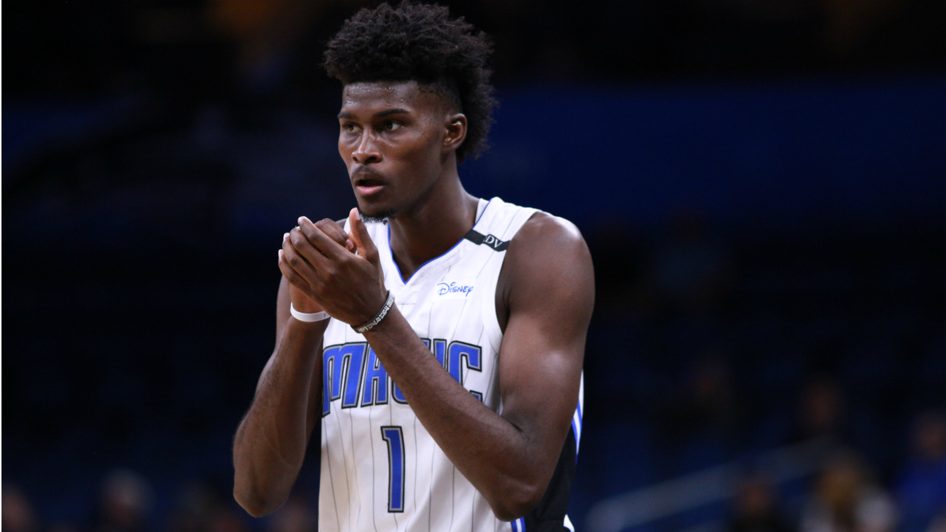 Jonathan Isaac Injury Update Magic Forward Out At Least
