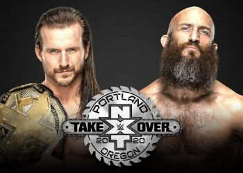 NXT TakeOver: Portland: Live updates, outcomes, highlights, full match card