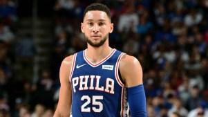 リポート】ベン・シモンズが76ersとの延長契約に合意   NBA日本公式 ...