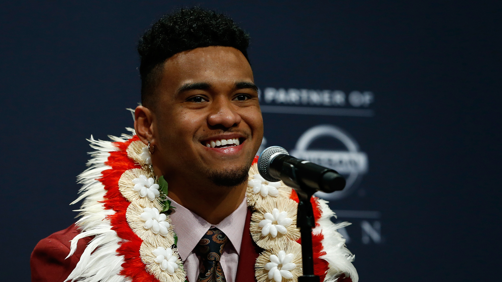 Dolphins' Tua Tagovailoa could start Week 1, and that's the only right choice for Miami