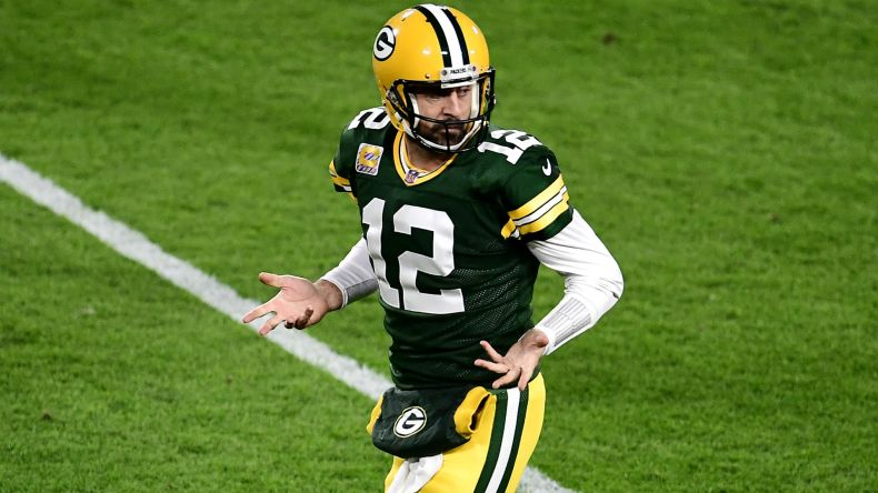 aaron rodgers 101520 getty