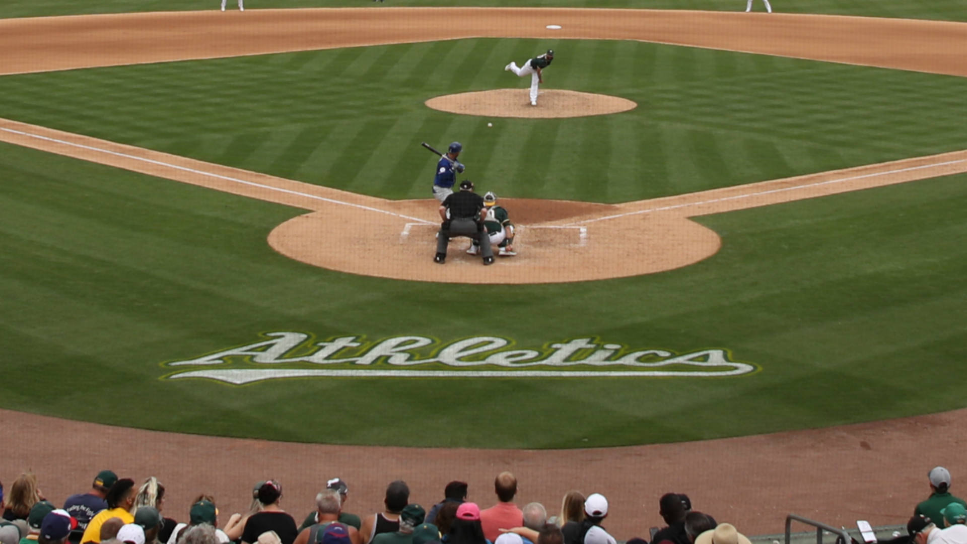 The A's will stop paying minor league players; will they become free agents? Nope.