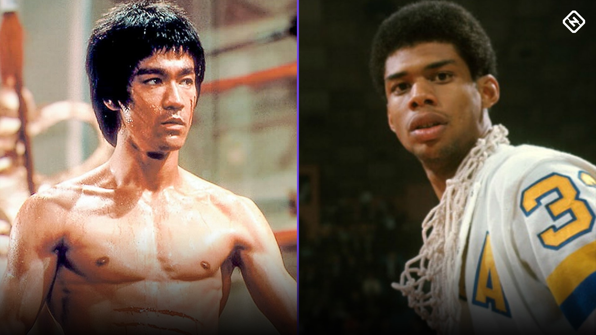 Photo of Kareem Abdul-Jabbar and Bruce Lee: How the friendship led to a legendary fight scene